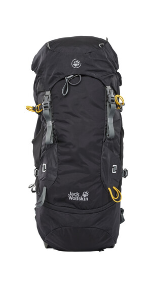 Jack Wolfskin EDS Dynamic 48 Pack black